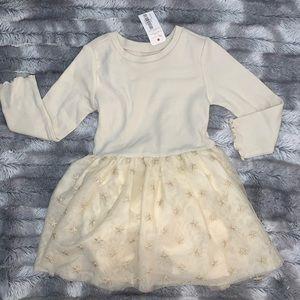 Gymboree baby girls dress